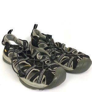 Keen Whisper Waterproof Water Sandals